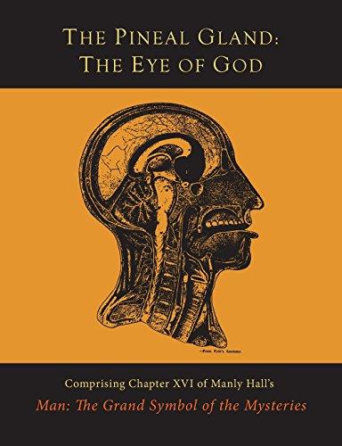 The Pineal Gland: The Eye of God (Destiny Of Secret America)