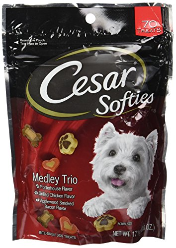 cesar-softies-medley-trio