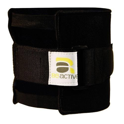 As Seen On TV BeActive Therapeutic Bracerelieve lower back pain and sciatica pressure