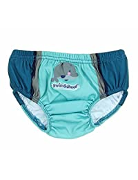 SwimSchool Pool Friendly Level 1 Reusable Swim Diaper