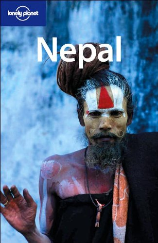 Download Lonely Planet Nepal (Country Guide) PDF