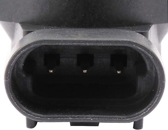 LSAILON Harmonic Balancer Crankshaft Pulley Replacement for 1995-2005 Chevrolet Blazer Astro 1996-1998 Chevrolet C1500 2000 2003 2004 Chevrolet Cargo Van