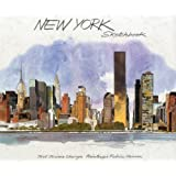 New York Sketchbook (Sketchbooks)