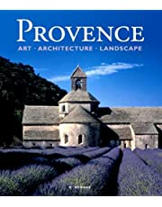 Provence-Art: Architecture and Landscape