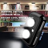 Gun Safe Light with Built-in PIR Motion Sensor, 2