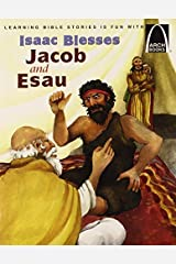 Isaac Blesses Jacob and Esau (Arch Book) (Arch Books) by Stephenie Hovland (2011-03-01)