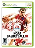 NCAA Basketball 10 - Xbox 360