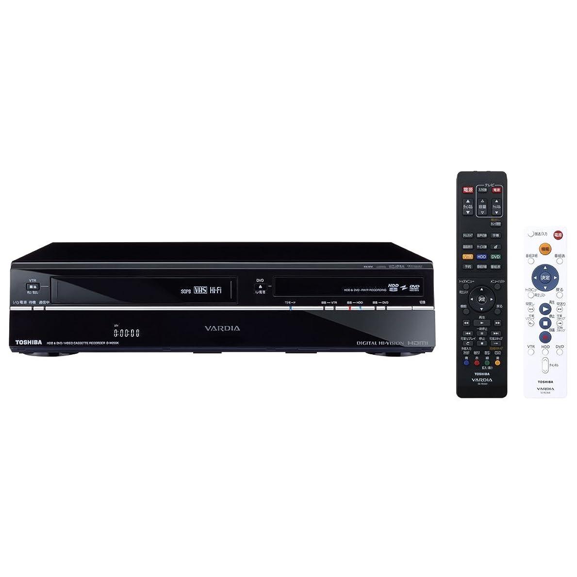 有益な尊敬学生SONY スゴ録 VHS/HDD/DVD一体型レコーダー RDR-VH85 (premium vintage)