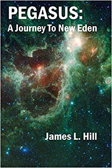 Book PEGASUS: A Journey To New Eden