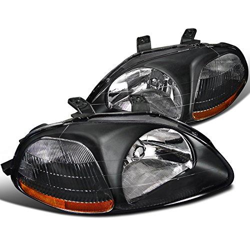 Spec-D Tuning 2LH-CV96JM-RS Honda Civic  - Honda Civic Tuning Shopping Results