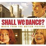 Shall We Dance? Soundtrack edition (2004) Audio CD