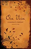 One Voice, Cassandra Hope Cubbage, 1602478732