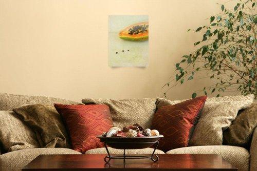 carica papaya (Giclee Art Print), Iris Lehnhardt