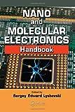 img - for Nano and Molecular Electronics Handbook (Nano and Microengineering Series) book / textbook / text book