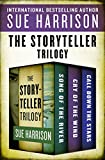 img - for The Storyteller Trilogy: Song of the River, Cry of the Wind, and Call Down the Stars book / textbook / text book