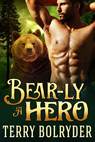 Bear-ly a Hero