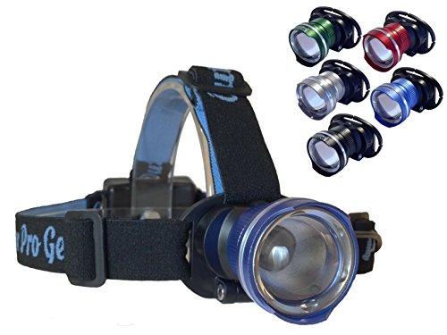 The FAMOUS Lighthouse Beacon 1000 LED Headlamp Flashlight...