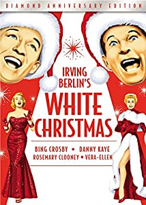 White Christmas (Diamond Anniversary Edition) from Paramount