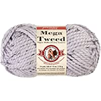 Premier Yarns 1007-13 Mega Yarn-Oyster Tweed
