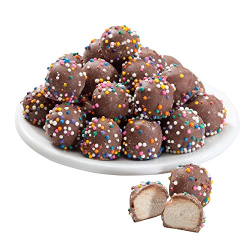 Milk Chocolate Covered Pretzel Balls, 4 oz (Chocolate Covered Pretzel Sticks compare prices)