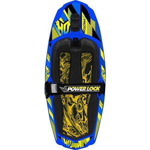 HO Sports Proton Kneeboard with Powerlock Strap