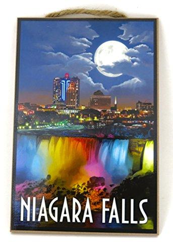 Niagara Falls, Souvenir, Wall Decor, 10