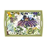 Michel Design Works Large Wooden Decorative Tray, Campagna Review
