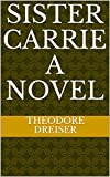 Image of Sister Carrie A Novel