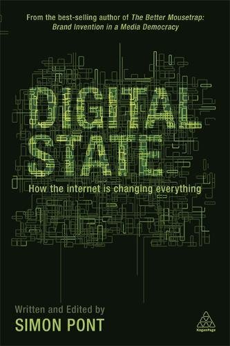Image of Digital State: How the Internet is Changing Everything