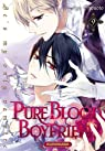 Pure Blood Boyfriend, tome 9 par Shouoto