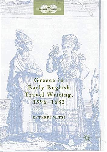Como Descargar U Torrent Greece In Early English Travel Writing, 1596–1682 Novedades PDF Gratis