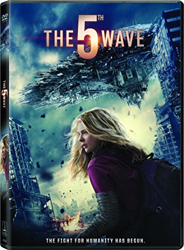 The 5th Wave DVD - 1