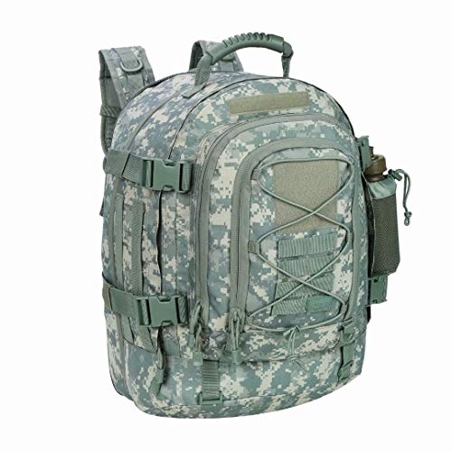 Army Pans Large Military Backpack For Men