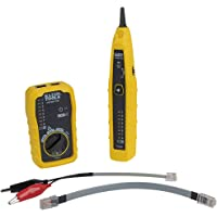 Klein Tools Tone & Probe Tester and Tracer Kit