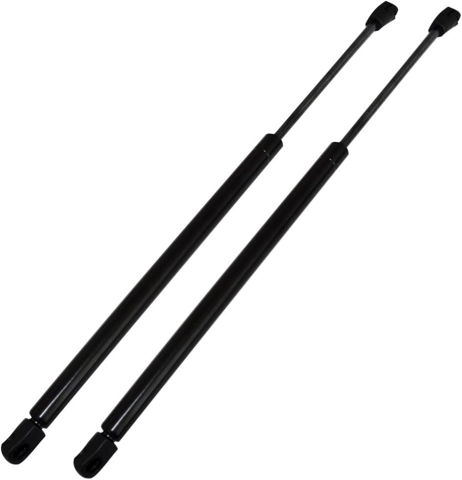 Aerzetix Trunk Shock Absorber Cylinders Compatible with 1T0827550A//B//C//D//E C19787 2 x Boot Gas Springs