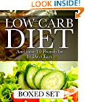 Low Carb Diet And Lose 10 Pounds In 1...