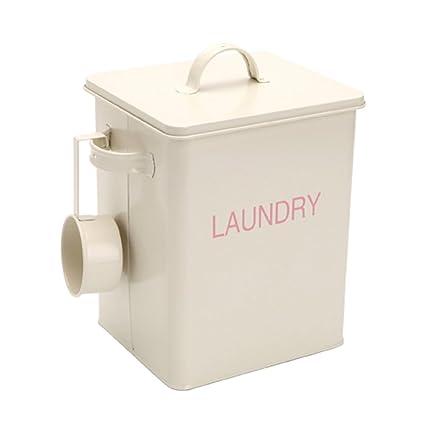 8 x 9 laundry room design
