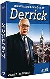 Les meilleures enquêtes de Derrick, vol. 3