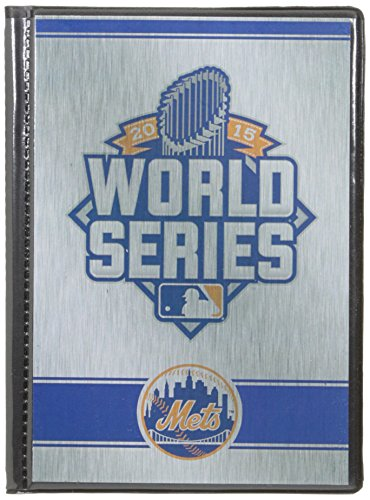 MLB New York Mets 2015 World Series Mini Photo Album, 4