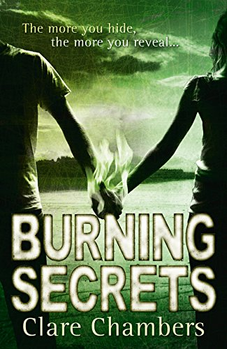 Man Island Wicker (Burning Secrets)
