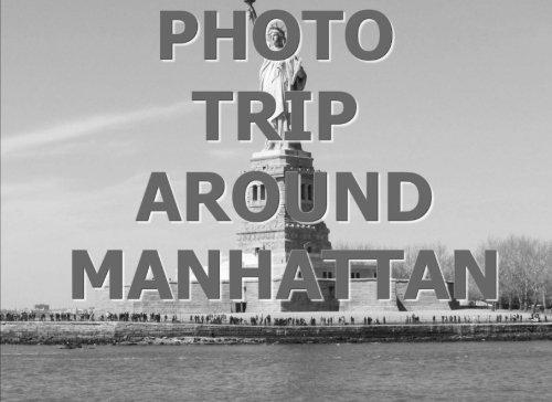 Download Photo Trip Around Manhattan pdf epub
