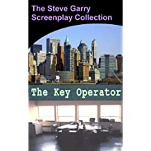The Key Operator (English Edition)