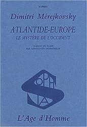 L'Atlantide, ou le mystère de l'Occident