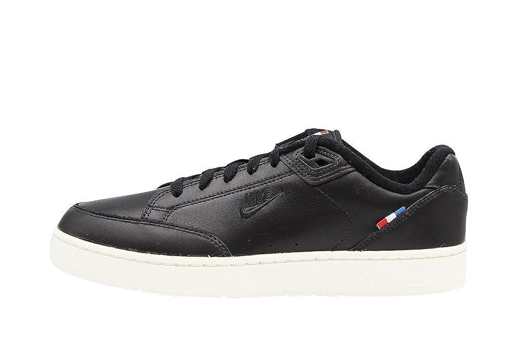 MultiCouleure (noir Sail blanc 001) Nike Grandstand II Pinnacle, Chaussures de Fitness Homme 45.5 EU