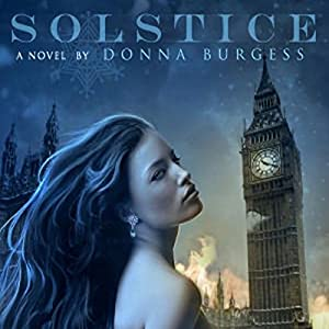 Solstice Audiobook