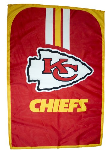 Chiefs Fan Cape