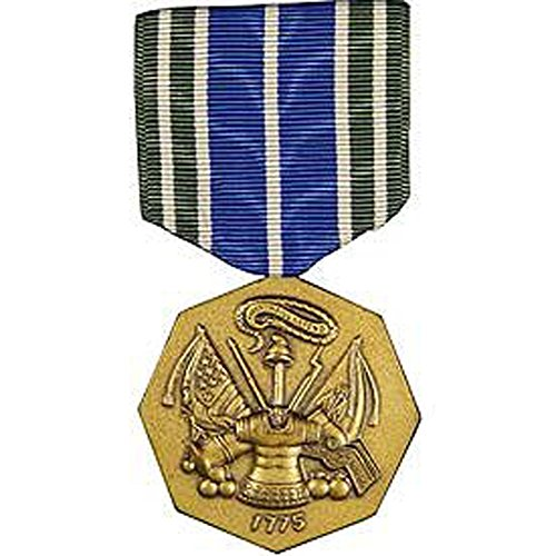 United States Military Armed Forces Full Size Medal - US Army - Army ()