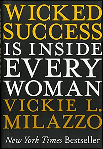 Female Wicked Success La Coach Hamburg Buchempfehlung