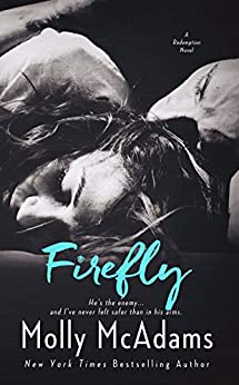 Firefly (Redemption Book 2) by [McAdams, Molly]