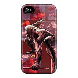 DannyLCHEUNG Iphone 6 Scratch Resistant Hard Cell-phone Cases Custom Beautiful Daredevil I4 Series [ymZ6030kkHD]